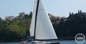 Sailboat Jeanneau Sun Odyssey 49 DS 2006