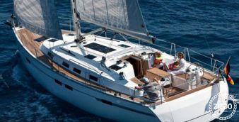 Segelboot Bavaria Cruiser 55 2010