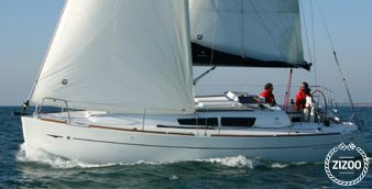 Barca a vela Jeanneau Sun Odyssey 33 i 2013
