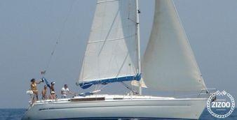 Sailboat Bavaria Cruiser 40 2008