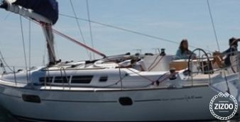 Segelboot Jeanneau Sun Odyssey 44 i 2011