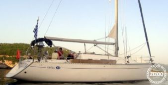 Sailboat Dufour Gib Sea 364 1997