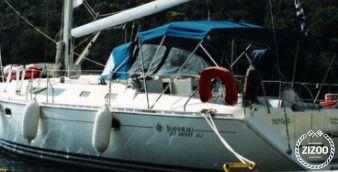 Sailboat Jeanneau 45.2 2000