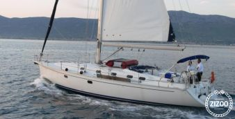 Sailboat Dufour Gib Sea 43 2003
