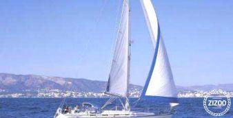 Sailboat Bavaria 42 2001