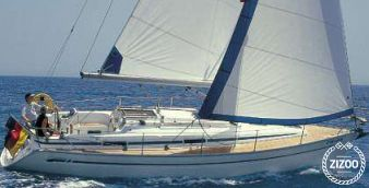 Segelboot Bavaria Cruiser 34 2008