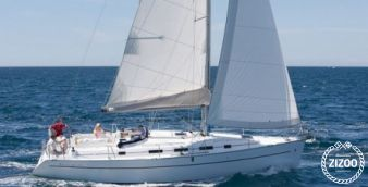 Segelboot Beneteau Cyclades 393 2006
