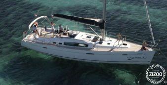 Barca a vela Beneteau Oceanis 46 2009