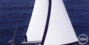 Segelboot Ocean Star 51.2 2002