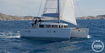 Catamarano Lagoon 400 S2 2010