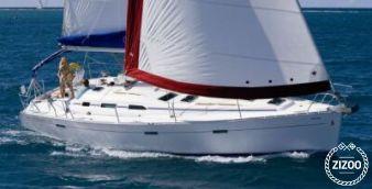 Sailboat Beneteau Oceanis 393 2006