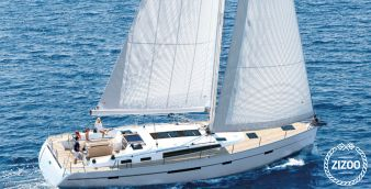 Segelboot Bavaria Cruiser 56 2014