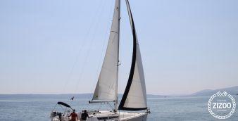 Sailboat Jeanneau Sun Odyssey 36 i 2007