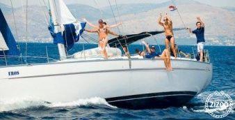 Sailboat Beneteau Cyclades 50.5 2006