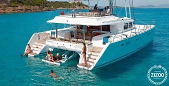 Catamarano Lagoon 560 2012