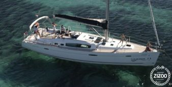 Segelboot Beneteau Oceanis 46 2009