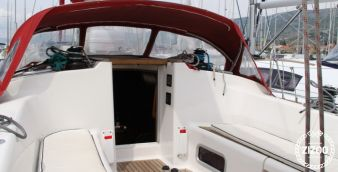 Sailboat Salona 45 2008