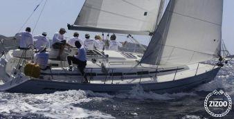 Sailboat Bavaria Cruiser 36 2002