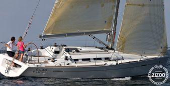 Sailboat Beneteau First 35 2012