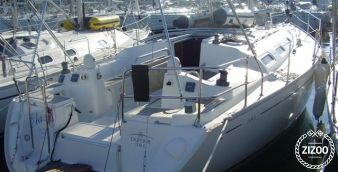 Sailboat Dufour 385 2005