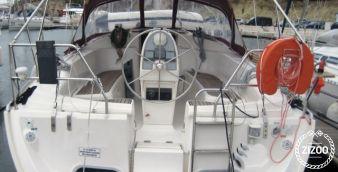 Barca a vela Dufour 45 Classic 2000