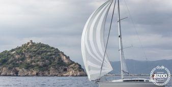 Barca a vela Bavaria Cruiser 33 (2013)