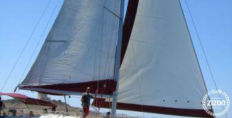 Barca a vela Dufour Gib Sea 43 (2005)