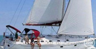 Segelboot Dufour Gib Sea 51 2003
