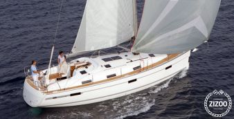 Segelboot Bavaria Cruiser 36 2012