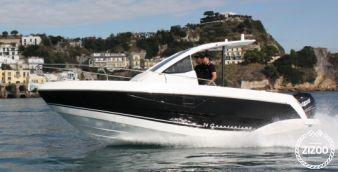 Rennboot Salpa 24 GT 2012