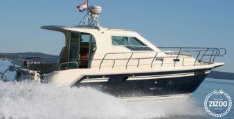 Motor boat Sas Vektor 950 2008