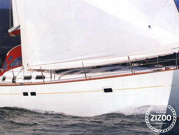Beneteau Oceanis 473 2003 Sailboat