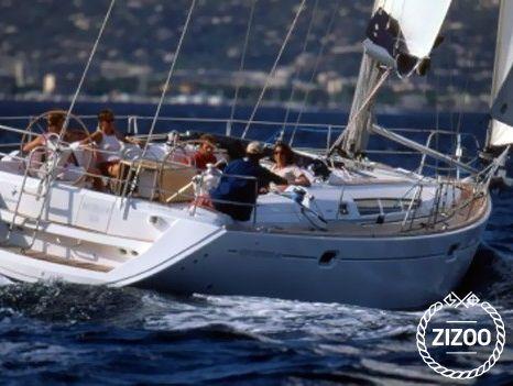 Jeanneau Sun Odyssey 45 2005 Sailboat
