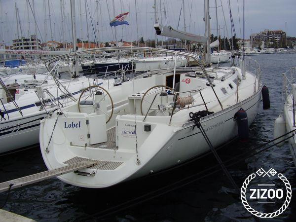 Jeanneau Sun Odyssey 45.2 2000 Sailboat