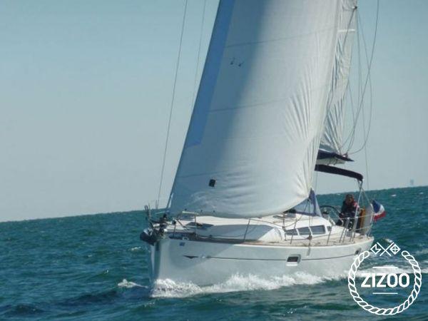 Jeanneau Sun Odyssey 42 i 2007 Sailboat