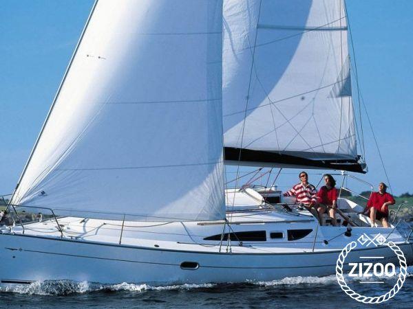 Jeanneau Sun Odyssey 32 2004 Sailboat