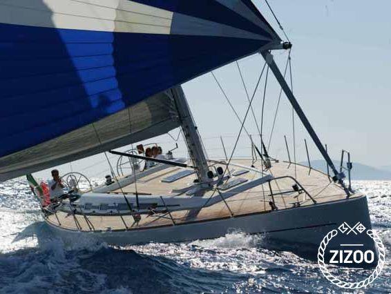 Dufour Gib'Sea 51 2002 Sailboat