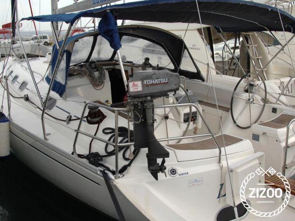 Dufour Gib'Sea 43 2003 Sailboat