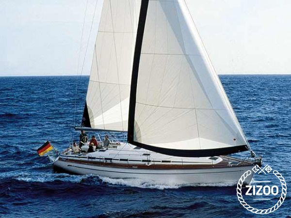 Bavaria 49 2004 Sailboat