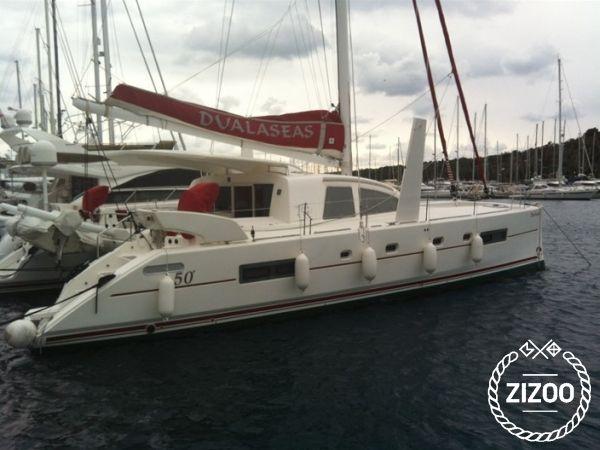 Catana 50 2008 Catamaran