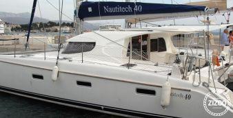 Catamarano Nautitech 40 2005