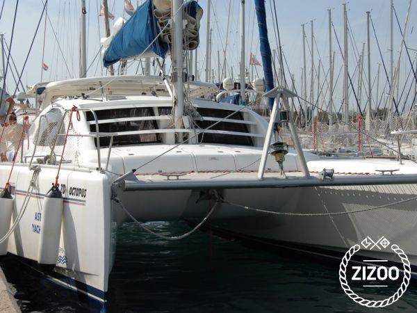 Leopard 400 2007 Catamaran