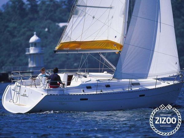 Beneteau Oceanis 331 2002 Sailboat