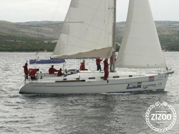 Beneteau Cyclades 43.3 2005 Sailboat