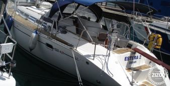 Sailboat Elan 431 1997