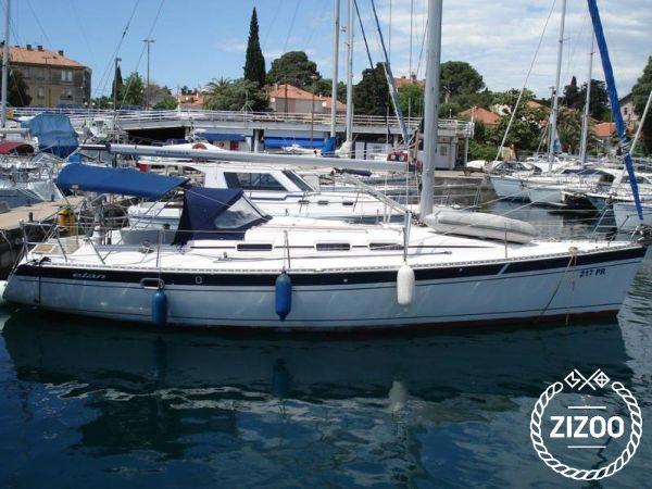 Elan 40 2002 Sailboat