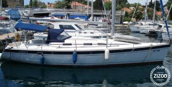 Sailboat Elan 40 2002