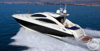 Motorboot Sunseeker Predator 62 2006