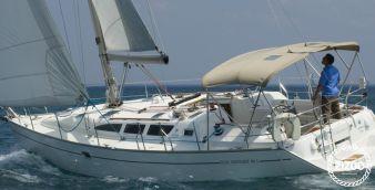 Segelboot Jeanneau Sun Odyssey 40.3 2005