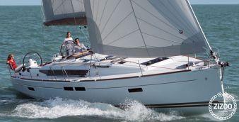 Sailboat Jeanneau Sun Odyssey 469 2014